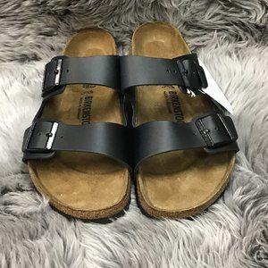 Birkenstock | Men's Arizona BS Sandals | Black